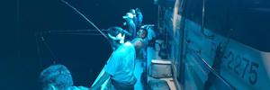 釣果報告のイメージ